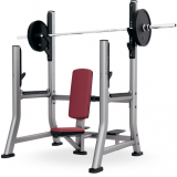 CM-0625 Olympic Military Bench Weight Lifting Equipment