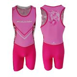 Roadstar Custom Rowing Uniforms factory OEM sublimation rowing suit