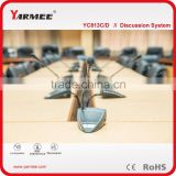 Professional audio equipments conference room audio discusssion system -- YARMEE