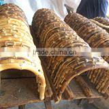Bamboo Root Handbag Handles in Cheap Price