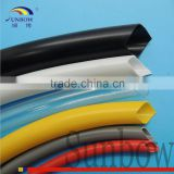 With ISO 9001:2008 Standard UL Flexible Flame Retardant 5MM PVC Tube
