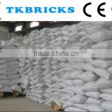 High Alumina Refractory Castable(low Iron)