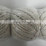 Cotton Greenhouse twine for cooking,bakers