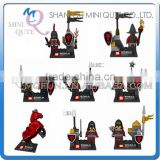 Mini Qute Senye 8pcs/set GAME Grotesque Tactics super hero boys building block action figures educational toy NO.SY 253