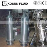 Stainless steel industrial resin Trap for water treatment