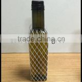 Chinese factory manufacturer HDPE Extruded Glass Bottle Protection Sleeve Net ( net type )