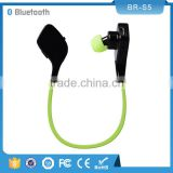 Factory Manufacturer rechargeable good sound Super mini wireless bluetooth earphone headset