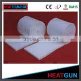 HIGH TEMPERATURE THERMAL INSULATION CERAMIC FIBER PAPER GASKET