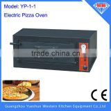 Single layer high quality electric bakers pride pizza oven