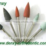 Hot Sale Dental Polishing Burs Dental Tool Orthodontic Instruments