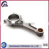 Forged auto connecting rod