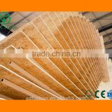 Anti-static OSB from China Manufacturer with High Quality