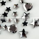 DMC glass stone, crystal beads, diamond, gemstone, hot fix transfer heart&star&marquise stone