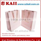 OEM customized wax paper bags manufacturer in shenzhen China