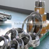 Welding wire for Inconel 690