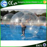Professional design 2016 inflatable water roller ball giant water ball                                                                                                         Supplier's Choice