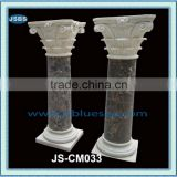 new design hand carved stone corinthian column