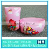 PVC Inflatable Pink Large Size of Kids Swimming Products Inflatable Armbands