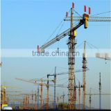 25m 100m tower crane tower hoist for building construction                                                                         Quality Choice