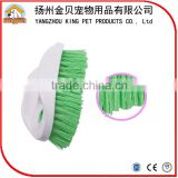 High quality plastic household shoe clean brush scrub brush