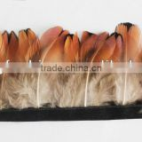 Feather Trim Fringe,pheasant feather,loose feather