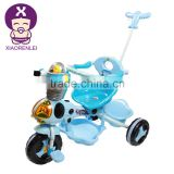 Toddler Low Price Baby Tricycle Children Bicycle With Trailer