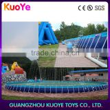 floating inflatable boat swimming pool inflatable pool float manufacturers inflatable pool slides for inground pools