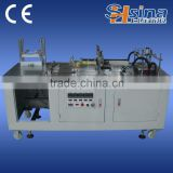 cellophone packing machine | 3D film packing machine | Paper box transparent film packer