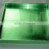 Decorative plastic tray,PP tray