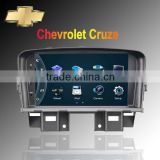 Car Radio 2DIN touch screen for Chevrolet Cruze