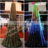 12ft Giant Outdoor Lighting Christmas Tree                                                                         Quality Choice