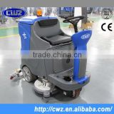 Industrial, commerical driving type floor scrubber dryer                                                                         Quality Choice