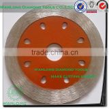 high quality diamond impregnated saw blade for marble panel cutting - diamond saw blade in china