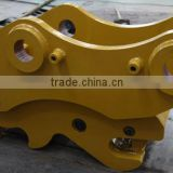 Inquiry About excavator double safe pin quick coupler, hydraulic quick hitch, quick bucket