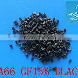 PA66 GF15 BLACK,nylon66 resin ,nylon 66 raw material