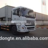 18-25T Dongfeng Kingland 6*4 hook lift truck,Detachable container garbage truck Cell:+86 13597828741