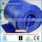 Gold supplier china plastic recycled water pvc irrigation pipe                                                                         Quality Choice