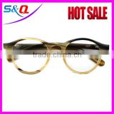 promotion hand buffalo horn sunglasses