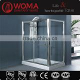 Y606 walk in tub shower combo/ bathtub enclosures/ shower