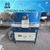 Automatic plastic crusher knife blade shapening machine / knife grinder