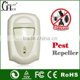 GH-620 indoor pest repeller electromagnetic mouse pest control equipment