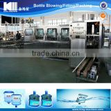 Perfect 19 litre / 19litre bottled aqua filling machine / line
