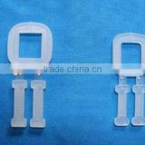 custom plastic injection medical small parts