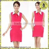 Promotional Dress, Beauty Salon Work Wear, Salon Garment                                                                         Quality Choice
