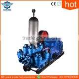 BW850 5 API Spec mud pumps oil and gas