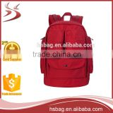Vertical backpack,oem backpack,backpack billboard