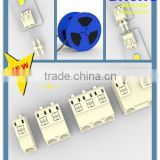 Inquiry About hot replace Wago 2060-402 SMD Led Cable Connector