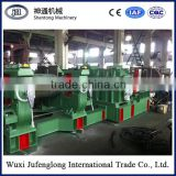"18"" Tyre recycling machine rubber crusher machine/ Reclaimed Rubber Equipment XKP450"