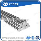 China tungsten bucking bar with CE certificate tungsten bucking bar tungsten bucking bar