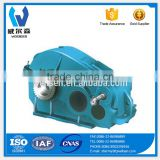 Factory Selling Zq Cylindrical gear box